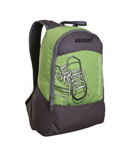 Wildcraft Spring Green Unisex Casual Backpacks, green