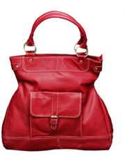 Peperone Fashion Leather Shoulder bag