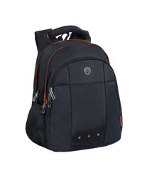 Harissons Knight Backpack, black