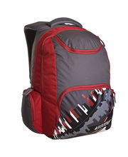 Wildcraft Lptp Red Unisex Laptop Backpacks, red