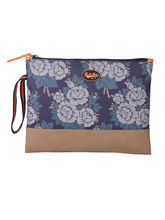 Be For Bag Exclusive Ipad Sleeve Leslie, blue