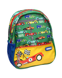 American Tourister Tots Kids School Bag, green