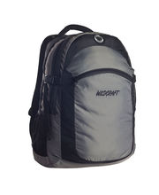 Wildcraft Cruiser Grey Unisex Laptop Backpacks, grey