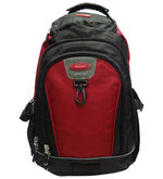 Laptop Backpack DBP-13, red