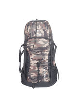 Wildcraft Rock & Ice Camo Brown - 8903338019725