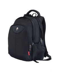 Harissons Azzaro Laptop Backpack, black