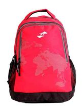 American Tourister 64X000001 Fabric Backpack, red