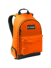 D-Vogue Bag Laptop Backpack, orange