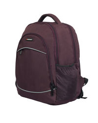 Harissons Emblazer Backpack, wine