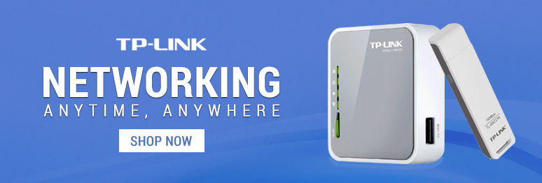 TP-LINK Networking Devices
