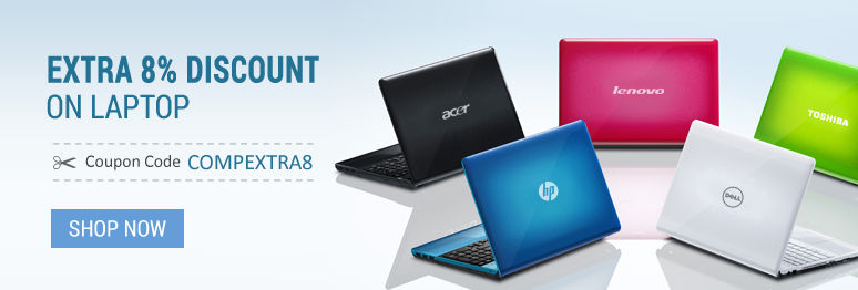 Laptop offers