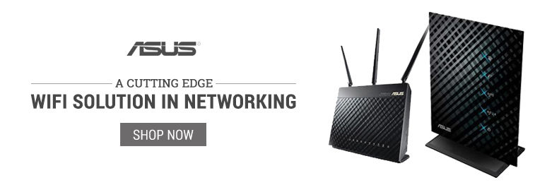 Asus Networking Devices