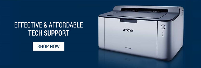 Brother Printers and Scanners