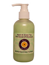 Deve Herbes Neem & Green Tea Shampoo, 200 Ml
