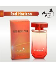 Anna Andre, Paris - Red Horizon EDT Spray, 100ml