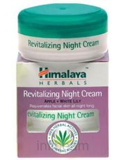 Revitalizing Night Cream 25gm