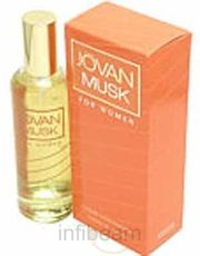 Jovan Musk By Jovan For Women - 3.25 Oz Spray