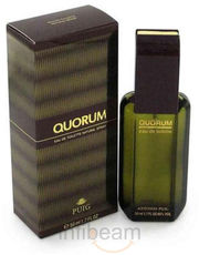Quorum Edt Spray 3.4 Oz