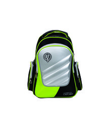 University of Oxford Healthy Polyester School Bags with Night Glowing Silver Radium X-157, green