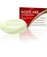 Kozicare Instant Skin Whitening Soap (Pack Of 3), 225 Gm