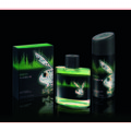 Playboy Berlin Edt Deo Gift Pack (100 150ml)