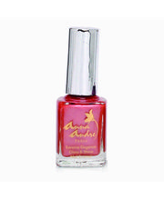 Anna Andre Paris Nail Polish Shade 80018 Peaches N Cream