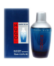 Hugo Dark Blue, 75ml