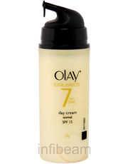 Olay Total Effects Normal Day Cream 20G (Spf 15)