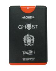 Archies Travel Pack Ghost Black Pocket Perfume - For Men