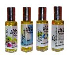 Iwill Premium Stuck In Love, Black Mussk, Cotton Klub, D Gentleman Non Alcoholic Fancy Attar Perfume 8ml - Pack Of 4