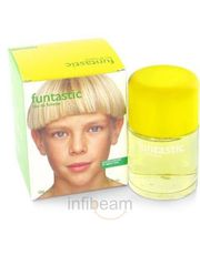 Funtastic Boy Edt Spray 3.3 Oz