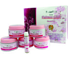 Aplomb Fairness Glow Facial Kit