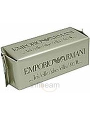 Emporio Armani By Giorgio Armani For Women - 3.4 Oz Eau De Parfum Spray