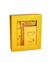 Anna Andre, Paris - Treasure EDT Deo Gift Set