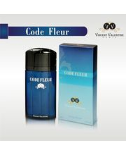 Vincent Valentine, Paris - Code Fleur EDT Spray, 100ml