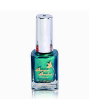 Anna Andre Paris Nail Polish Shade 80069 Forest Green