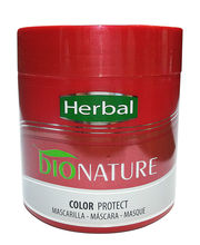 Herbal Bionature Color Protect Hair Mask, 400ml
