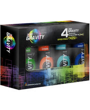 Morisons Zero Gravity Deo Combo (Pack of 4)