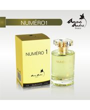 Anna Andre, Paris - Numero 1 EDT Spray, 110ml