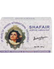 Shahnaz Husain Sha Fair Soap