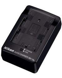 Nikon MH-18A Camera Battery Charger