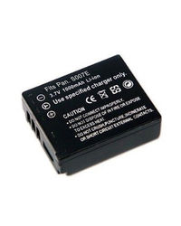 Digitek Battery For Panasonic S007E