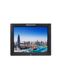 XElectron 15 inch Digital Photo Frame 1500XE with Remote,  black
