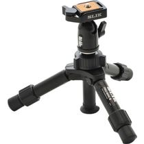 Slik Mini Pro DQ Tripod Kit,  black