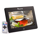 XElectron 1040PS 10.4inch Digital Photo Frame,  black