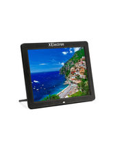 XElectron 12 Inch Digital Photo Frame 1200XE With ...