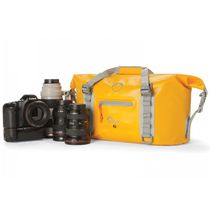 Lowepro DryZone DF 20L,  yellow