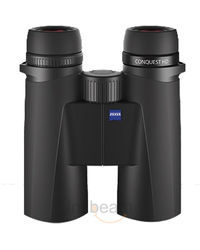 Carl Zeiss Conquest HD 10x42 Binocular, standard-black