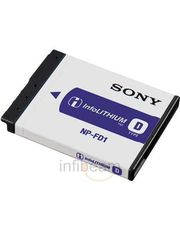 Sony NP-FD1 Rechargeable Battery