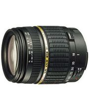 Tamron A14 (AF18-200) F/3.5-6.3 XR Di-II LD Aspherical (IF) Macro Camera Zoom Lense for Pentax DSLR, black